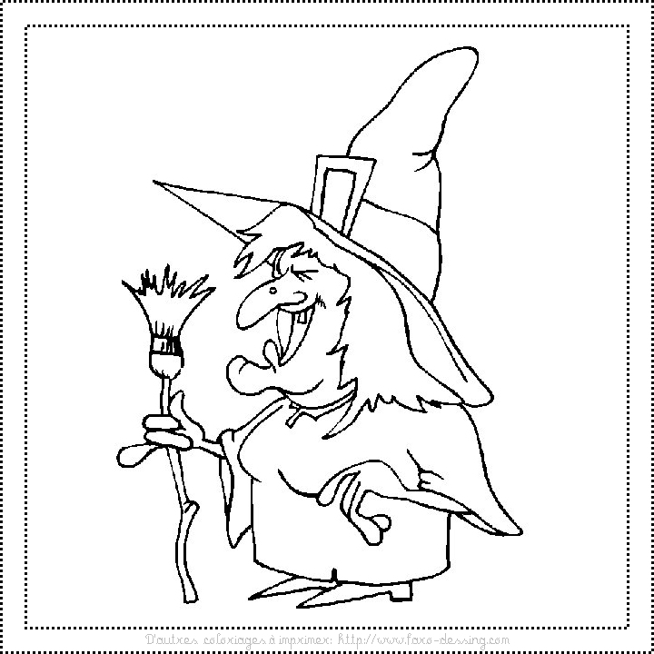 Hansel si gretel coloring pages